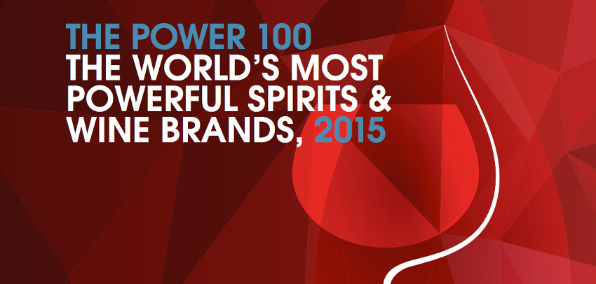 the power 100 the worlds most power spirits brands