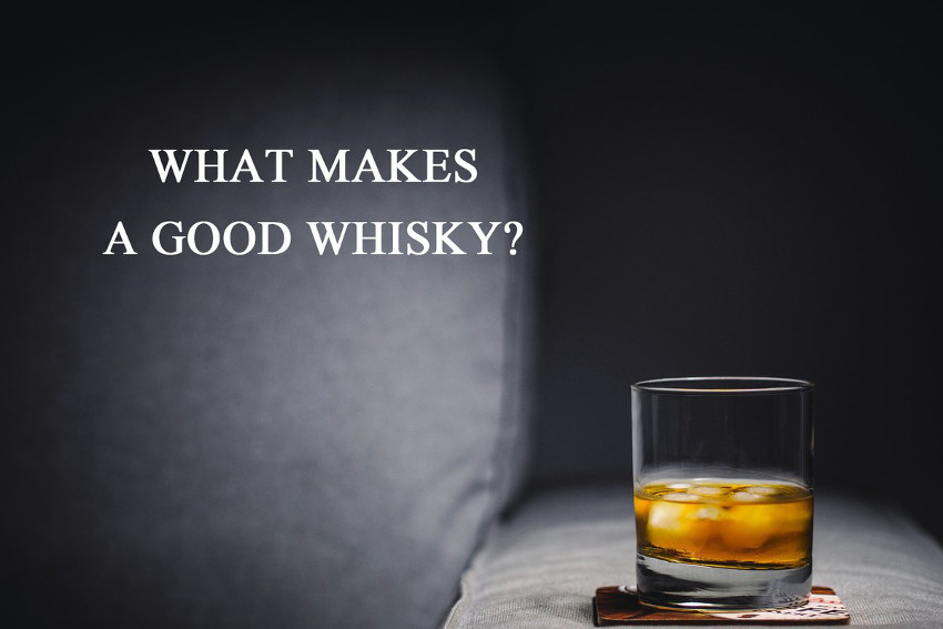 whisky writers