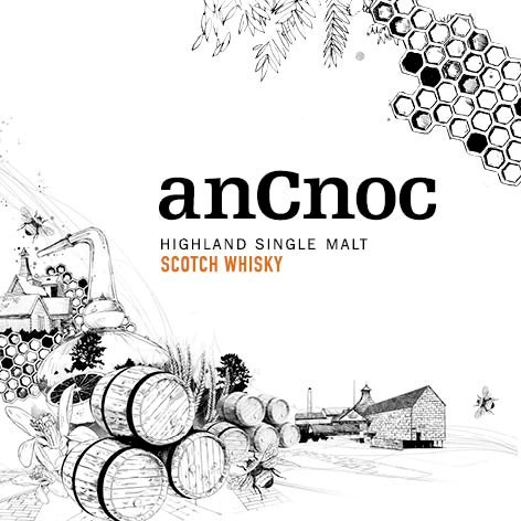 ancnoc scotch whisky