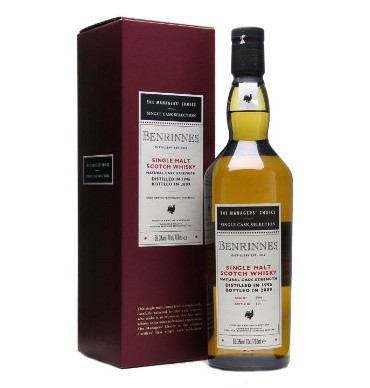 Benrinnes 1996 12 Year Old Managers' Choice.jpg