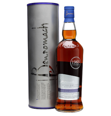 Benromach 1969 42 Year Old Refill Sherry Cask.jpg