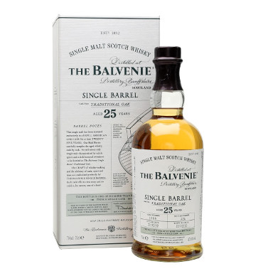 Balvenie 25 Year Old Single Barrel Traditional Oak.jpg