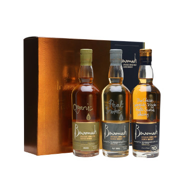 Benromach Set Peat Smoke 10 Year Old Organic.jpg