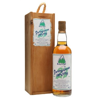 Springbank 1965 Bot.1993 Everest.jpg