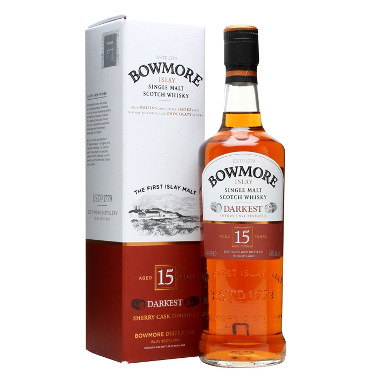 Bowmore 15 Year Old Darkest Half Bottle.jpg