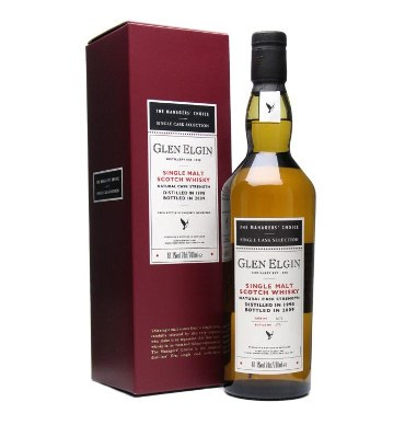 Glen Elgin 1998 Managers' Choice.jpg