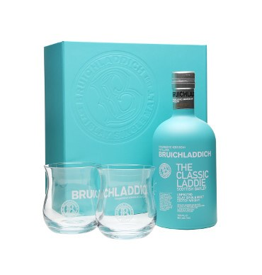Bruichladdich The Classic Laddie 2 Glass Pack.jpg