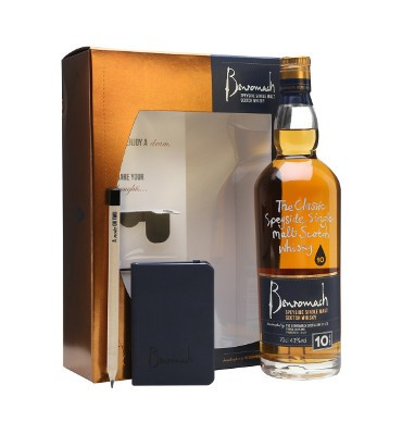 Benromach 10 Year Old Note Book Gift Set.jpg