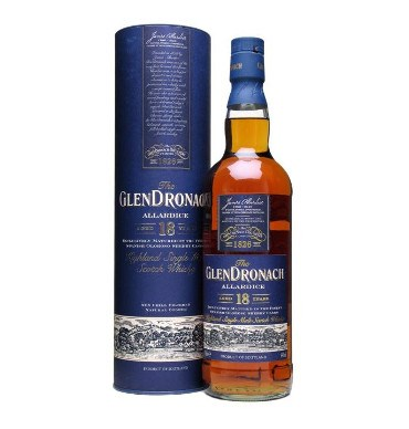 Glendronach 18 Year Old Allardice Sherry Cask.jpg